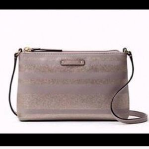 Kate Spade Haven Lane Ramey with dust bag
